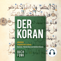 Der Koran (Ungekürzt)
