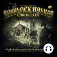 Sherlock Holmes Chronicles, Folge 65