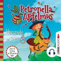 Petronella Apfelmus, Teil 6