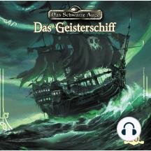 Das schwarze Auge, Folge 10: Das Geisterschiff