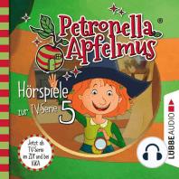 Petronella Apfelmus, Teil 5