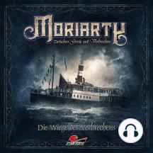 Moriarty, Folge 2: Die Wiege des Verbrechens