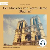 Der Glöckner von Notre-Dame, Buch 11 (Ungekürzt)
