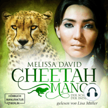 Der Schwur der Indianerin - Cheetah Manor, Band 3 (ungekürzt)
