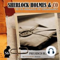 Sherlock Holmes & Co, Folge 56