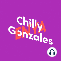 Chilly Gonzales über Enya - KiWi Musikbibliothek, Band 10 (Ungekürzte Lesung)