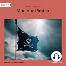 Moderne Piraten (Ungekürzt)