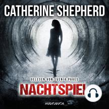 Nachtspiel - Ein Fall für Julia Schwarz, Band 2 (Ungekürzt)