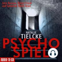 Psychospiel (Ungekürzt)