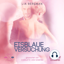 Eisblaue Versuchung - Hot Passion, Band 2 (ungekürzt)