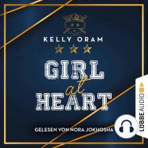 Girl At Heart (Ungekürzt)