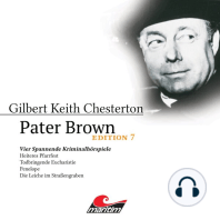 Pater Brown, Edition 7