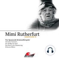 Mimi Rutherfurt, Edition 6
