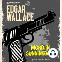 Mord in Sunningdale (Ungekürzt)