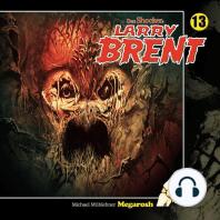 Larry Brent, Folge 13