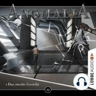 Anomalia, Folge 12