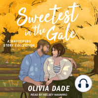 Sweetest in the Gale