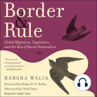 Border and Rule