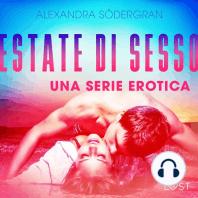 Estate di sesso - una serie erotica