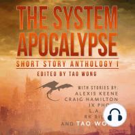 The System Apocalypse Short Story Anthology Volume 1