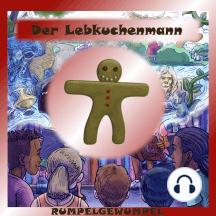 Der Lebkuchenmann