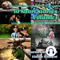 10 Short Stories Volume 1