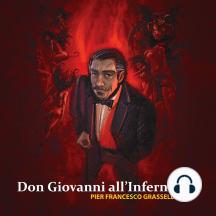 Don Giovanni all'Inferno