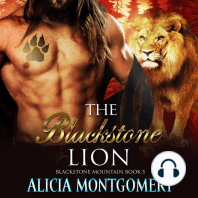 The Blackstone Lion