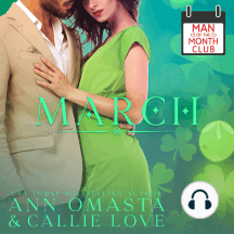 Man of the Month Club: March: A hot shot of romance quickie