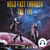 Hold Fast Through The Fire
