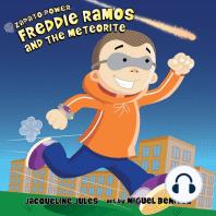 Freddie Ramos and the Meteorite