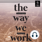 Audiobook, The Way We Work: On the Job in Hollywood - Listen to audiobook for free with a free trial.