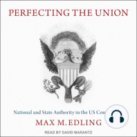 Perfecting the Union