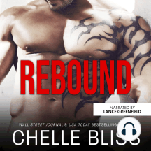 Rebound: a Men of Inked Spinoff novella