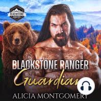 Blackstone Ranger Guardian