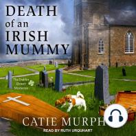 Death of an Irish Mummy