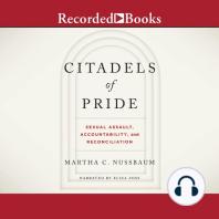 Citadels of Pride