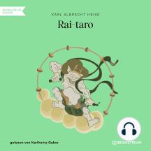Rai-taro (Ungekürzt)