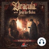Dracula und der Zirkel der Sieben, Folge 3