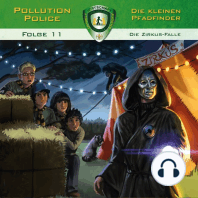 Pollution Police, Folge 11