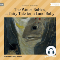 Water-Babies, a Fairy Tale for a Land Baby, The (Unabridged)