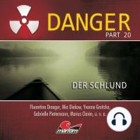 Danger, Part 20