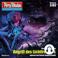 Perry Rhodan 3103
