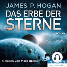 Das Erbe der Sterne - Riesen Trilogie (1)