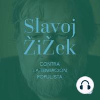 Contra la tentación populista