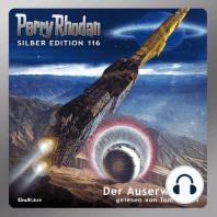 Perry Rhodan Silber Edition 116
