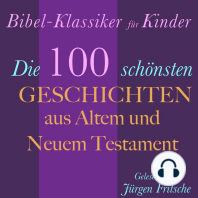 Bibel-Klassiker für Kinder