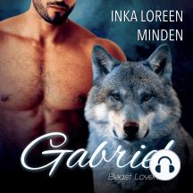 Gabriel: Beast Lovers 2