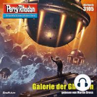 Perry Rhodan 3105