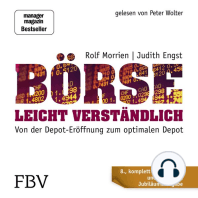 Börse leicht verständlich - Jubiläums-Edition